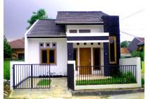 Rumah Nugh Depok Minimalis