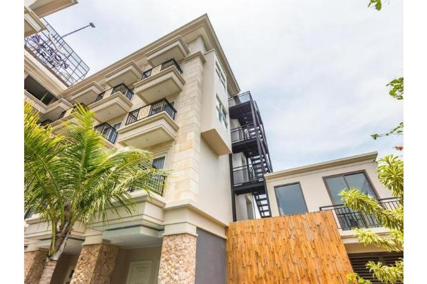 Rp85mily Apartemen Dijual