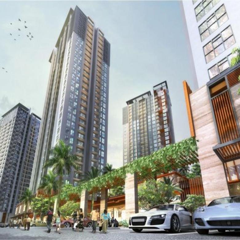 Apartemen Serpong M Town Signature at Gading Serpong