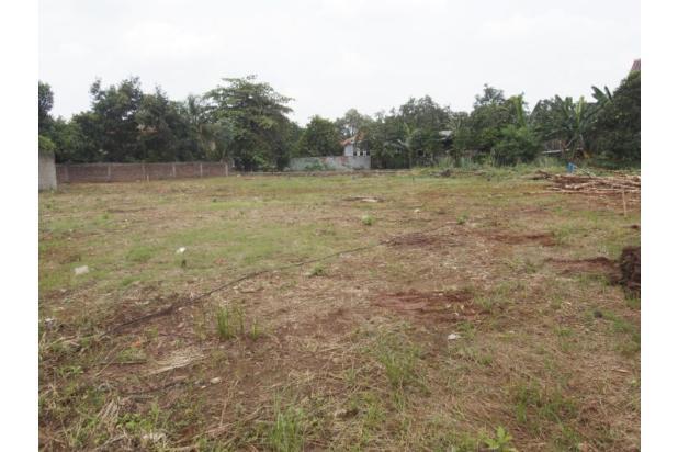 Rp119jt Tanah Dijual