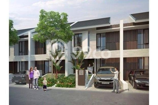 Rumah Murah,Strategis Tengah Kota Bebas Banjir,Macet Menoreh Sampangan 7607940