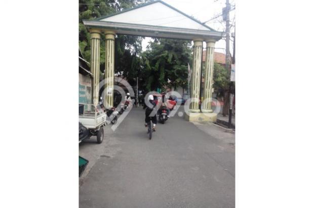 Rumah Murah,Strategis Tengah Kota Bebas Banjir,Macet Menoreh Sampangan 7607978