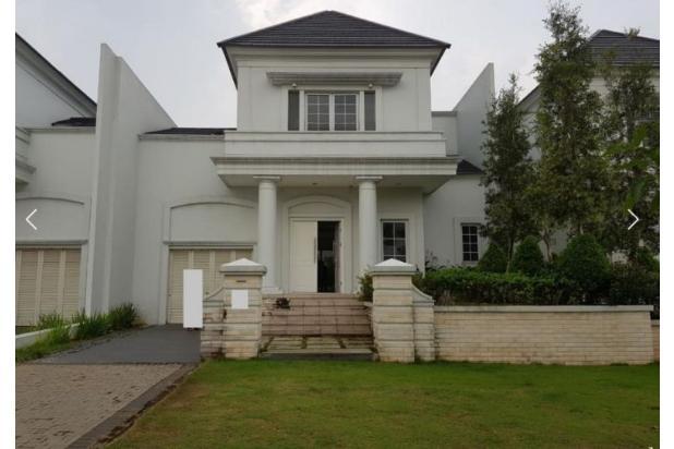 Rp7,53mily Rumah Dijual