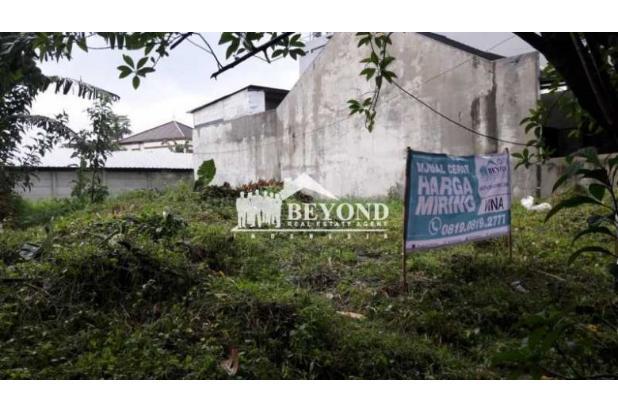 Rp1,27mily Tanah Dijual