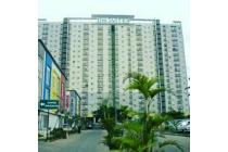 di sewakan unit apartment the suite metro bandung