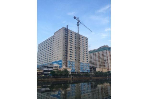 Apartemen Teluk Intan, View City, Harga Murah !!! 6527029