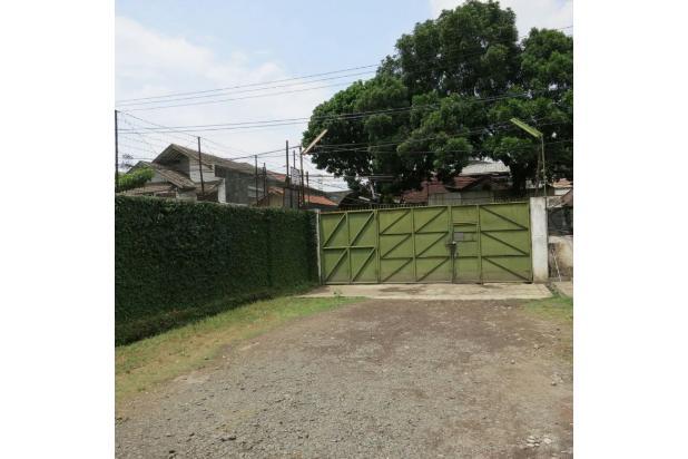 Gudang di Bandung akses jalan Masuk Kontainer 20 Feet 13685823