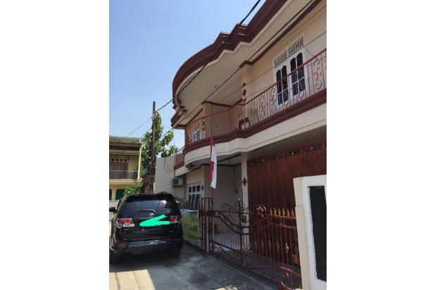 Rp2,6trily Rumah Dijual