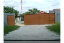 Disewakan CepAT!!! Gudang LT.800m2 LB.482m2 Lokasi - Cipondoh Tangerang