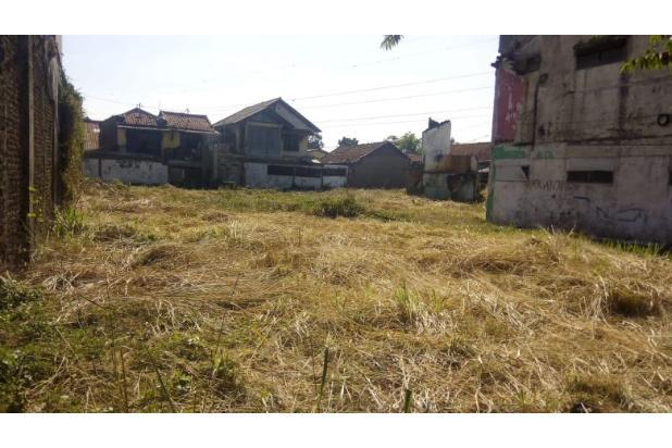 Rp13,8mily Tanah Dijual