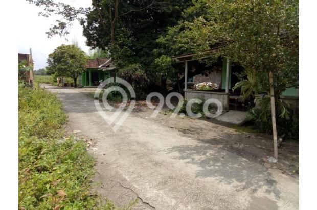 Sertifikat SHM, Angsuran 12 X TANPA Bunga: Purwomartani Kalasan 16359153