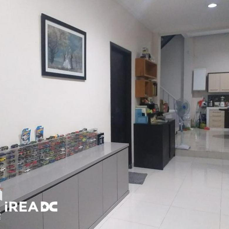 Rumah Siap Pakai di Tlogotimun Tlogosari Kulon, Pedurungan, Semarang
