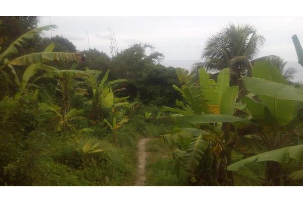 Rp600rb Tanah Dijual