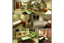 For Rent 3 Bedroom Sudirman Park at CBD Sudirman