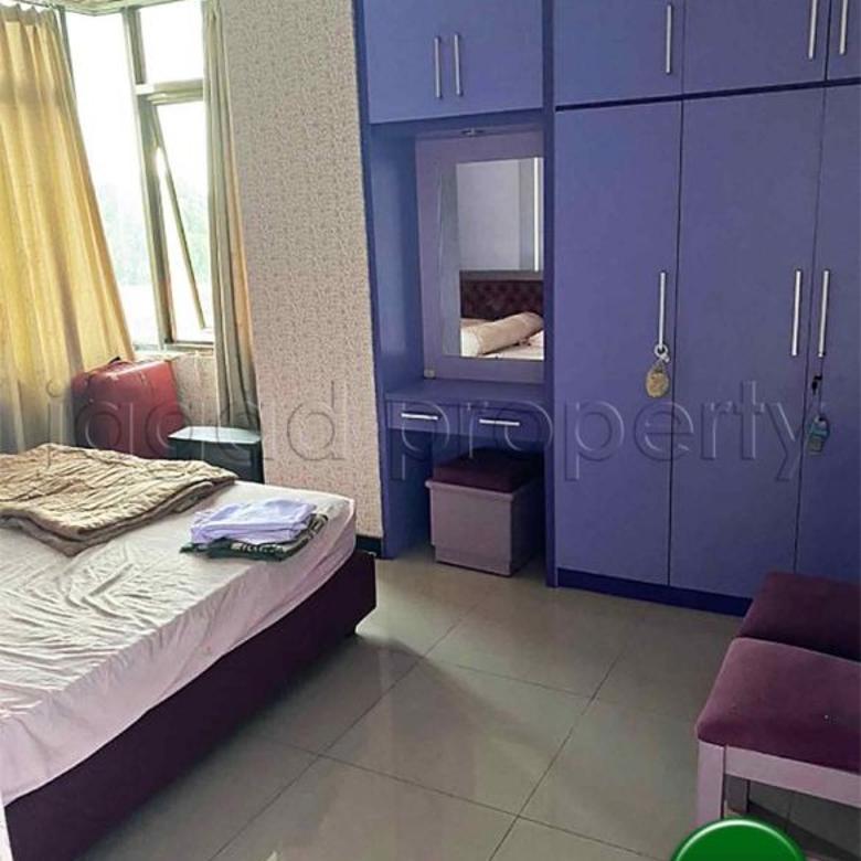 Apartement Murah dekat Kampus UGM ( RI 118 )