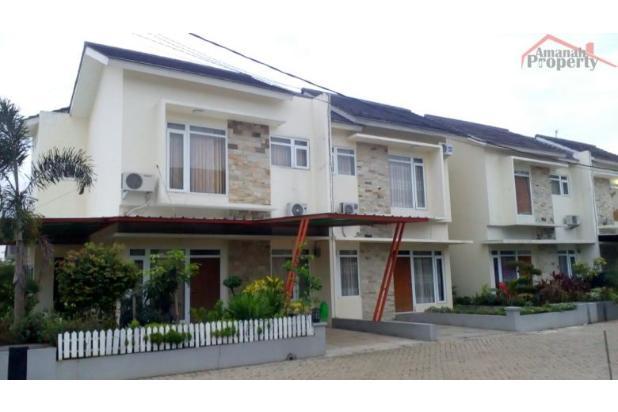Rp636jt Rumah Dijual