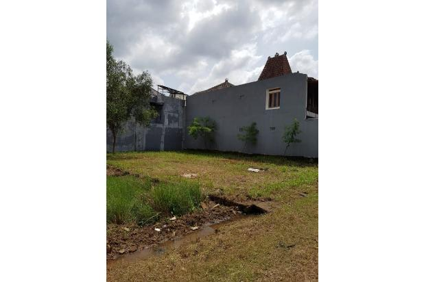 Rp450mily Tanah Dijual