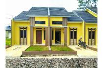 Rumah Murah Cantik Di Depok Citayam Uang Muka 5 Juta Gratis Bea KPR dll