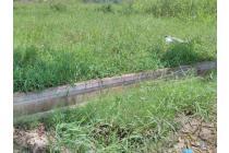 Tanah 4 Hektar di Jakabaring samping OPI Mall