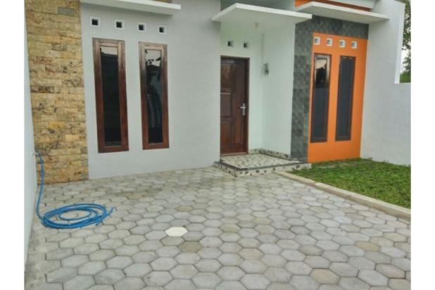 Rumah Cantik Elegan Jalan Tajem  Dekat Stadion Maguwo 6486351