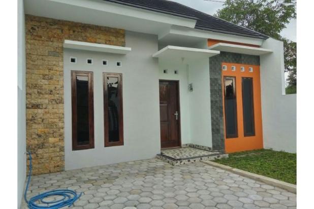 Rumah Cantik Elegan Jalan Tajem  Dekat Stadion Maguwo 6486353