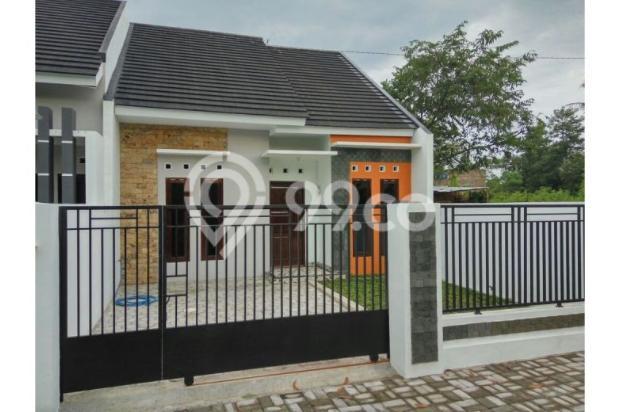 Rumah Cantik Elegan Jalan Tajem  Dekat Stadion Maguwo 6486355
