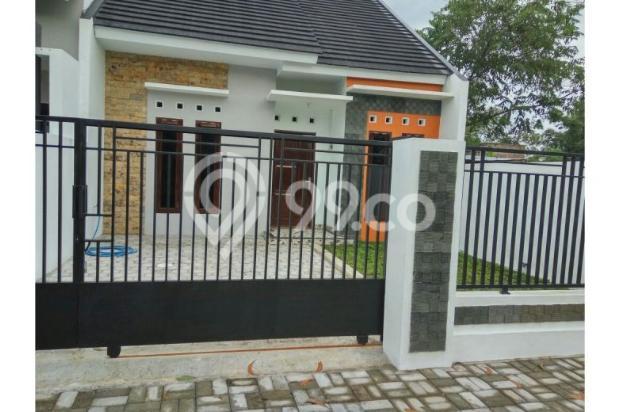 Rumah Cantik Elegan Jalan Tajem  Dekat Stadion Maguwo 6486356