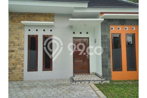 Rumah Cantik Elegan Jalan Tajem  Dekat Stadion Maguwo 6486357