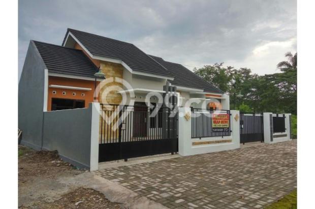 Rumah Cantik Elegan Jalan Tajem  Dekat Stadion Maguwo 6486360
