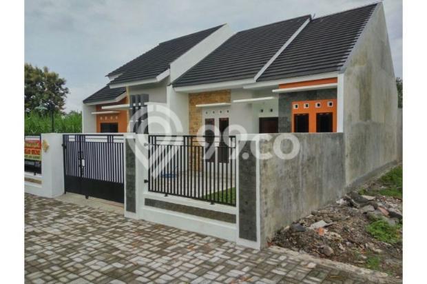 Rumah Cantik Elegan Jalan Tajem  Dekat Stadion Maguwo 6486367