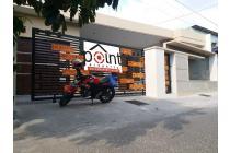 Rumah Mewah 285m2 Dekat Solo Square Mall Solo
