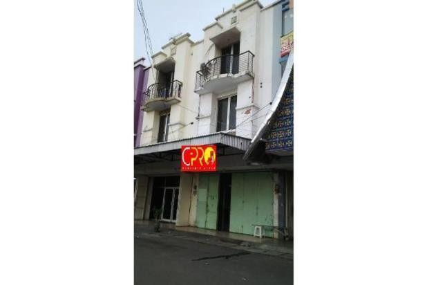 Dijual Ruko Strategis di Harapan Indah Bekasi (1881) 12900570
