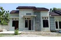 Perumahan Murah Free Design Lokasi Kota Madiun