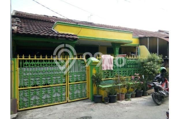 Dijual Rumah Strategis Di Pondok Ungu Permai Bekasi (3444) 15423074