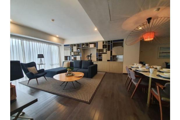 Rp16,7mily Apartemen Dijual