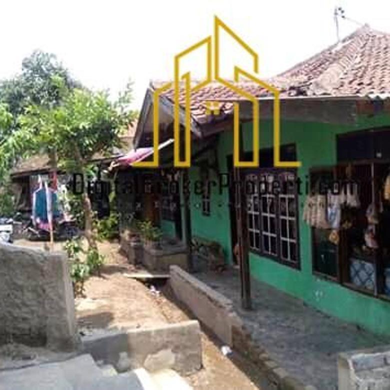 Rumah asri masuk gang dgn tanah luas dii Cibogo Lewigajah Cima