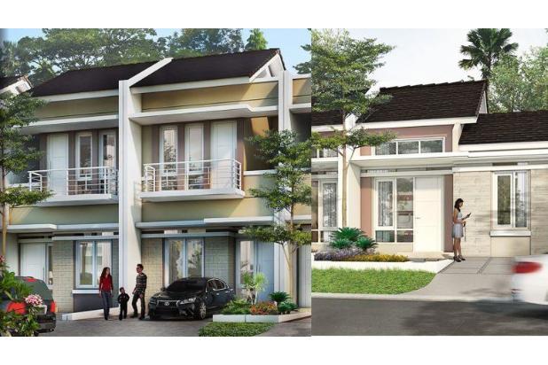 Rumah Baru Murah Premium di Fidelia dekat Mall AEON 13872938