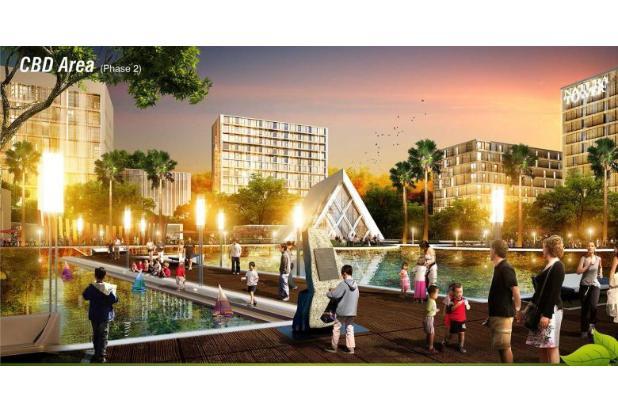 Rumah Baru Murah Premium di Fidelia dekat Mall AEON 13873026