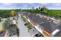 Rumah Dijual di Perumahan Sawangan: TOP Residence Sawangan