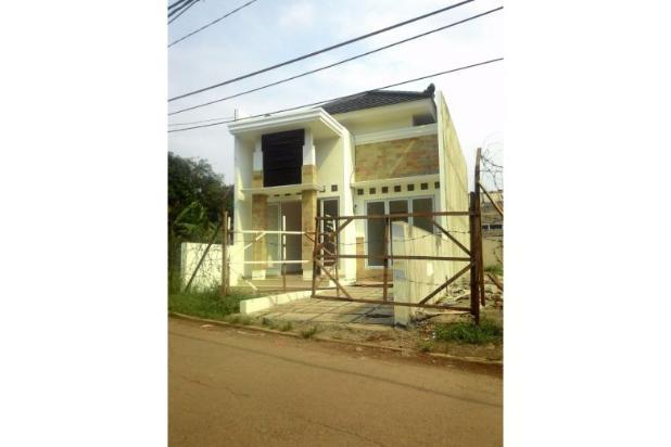 Rumah cantik 2 lantai di Cibubur, sangat strategis dan dekat tol 9840211
