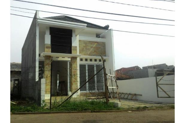 Rumah cantik 2 lantai di Cibubur, sangat strategis dan dekat tol 9840227