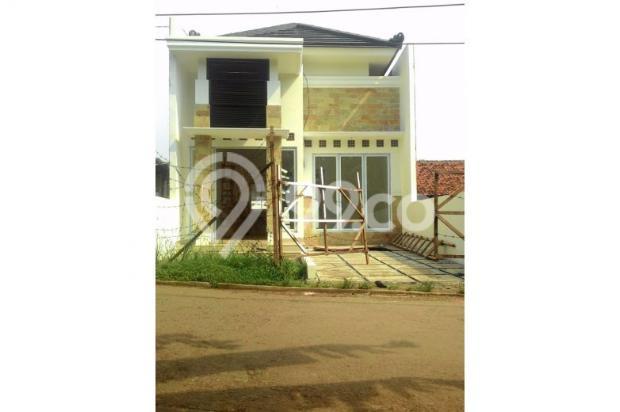 Rumah cantik 2 lantai di Cibubur, sangat strategis dan dekat tol 9840229