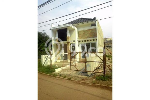 Rumah cantik 2 lantai di Cibubur, sangat strategis dan dekat tol 9840231