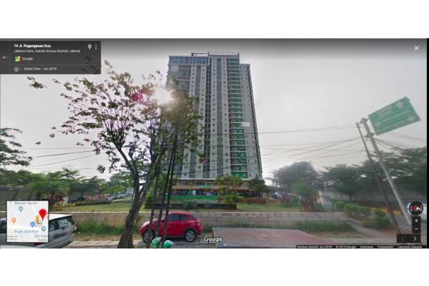 Rp890jt Apartemen Dijual