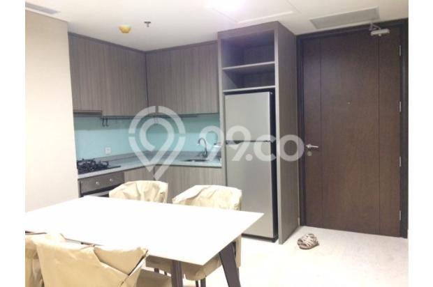 Disewakan Apartemen 2BR size 77.78m2 $1700/month min 1 year 16579314