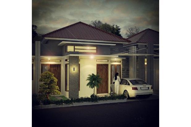 Rumah 500 Jt-an Bisa KPR Tanpa Uang Muka 16224326