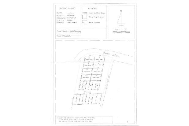 Rumah 500 Jt-an Bisa KPR Tanpa Uang Muka 16224331