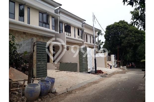Rumah Baru 2 Lantai di Cilandak Jakarta Selatan 14323215