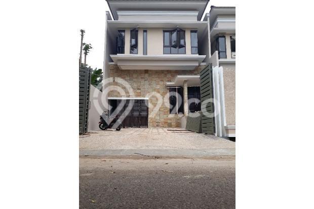 Rumah Baru 2 Lantai di Cilandak Jakarta Selatan 14323272