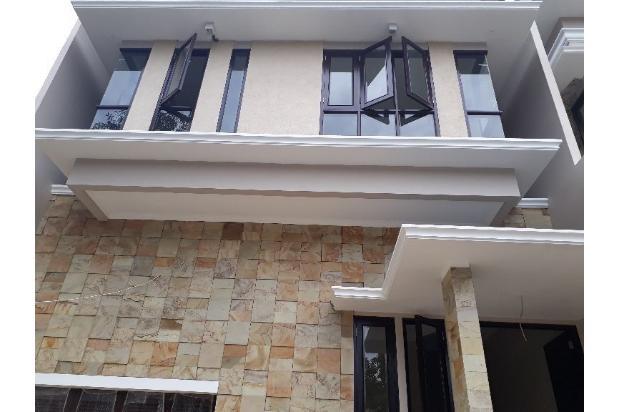 Rumah Baru 2 Lantai di Cilandak Jakarta Selatan 14323276